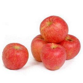 ~阿洲水果~ 智利套袋富士蘋果^(14~16粒 出貨^)