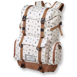 ~鳥巢戶外~美國Kavu C Sherman後背包、旅遊包、水滴包、寶貝包 米白色