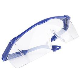 新竹市 透明護目鏡 防衝擊防護眼鏡 騎車防塵防風防沙 工業粉塵護目鏡 [GGO-00004]