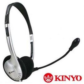 KINYO EM~88頭戴式耳機麥克風