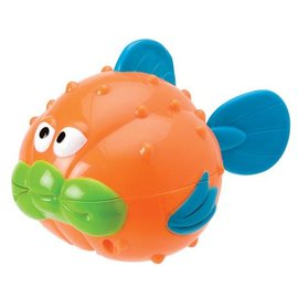 【紫貝殼】『ALEX415』【美國ALEX】愛洗澡的大嘴魚 850W