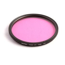 SRP URPro GR Filter – 55mm 綠色濾光鏡