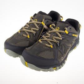 MERRELL  ALLOUT BLAZE GORE-TEX 多功能健走鞋 ML32797