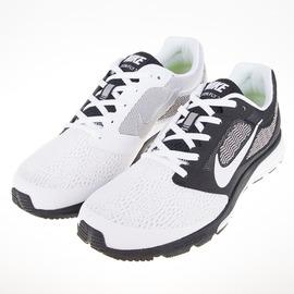 NIKE  AIR ZOOM FLY 2 男慢跑鞋-白/黑 707606010