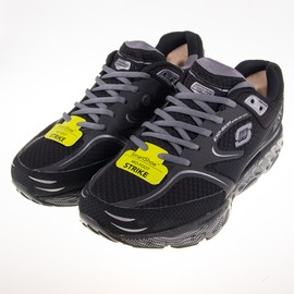 Skechers   男 SRR 健走運動運動鞋 999645BBK