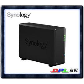 群暉 Synology DiskStation DS116 儲存伺服器 NAS