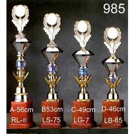 b16~985_單座價~獎盃獎牌獎座 製作 水晶琉璃工坊 商家