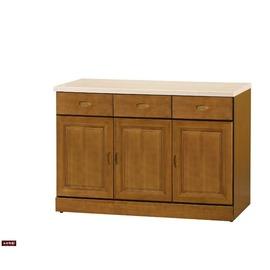 ~台北家福~^(FG559~6^)樟木色4尺 櫃