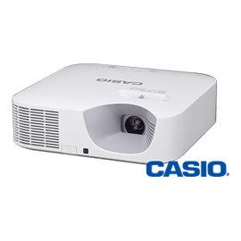 ~CASIO~XJ~V110W 3500流明 WXGA解析度 LED光源商務投影機