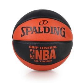 SPALDING NBA Grip Control Outdoor 戶外籃球(室外球 七號球 斯伯丁【99301459】≡排汗專家≡