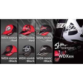 ◎百有釣具◎V-FOX WEFOX WDX-1006系列 透氣帽 抗紫外線 / 舒適透氣 / 防潑水 / 附帽夾失手繩 顏色隨機出貨