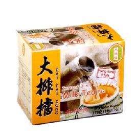大排檔三合一奶茶^(17gx10包^)