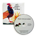 艾瑞卡爾.Rooster s Off to See the World  單CD