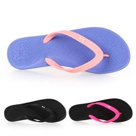UNDER ARMOUR UA Sandal Bolt T 女夾角拖鞋(人字拖 涼鞋 海邊 游泳【02014829】≡排汗專家≡