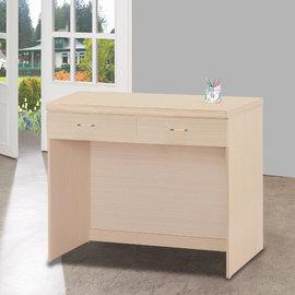 ~ 屋~^~5U6^~布克3尺書桌5U6~219~7645二色 免 免組裝 書櫃 抽屜櫃