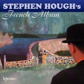 CDA67890 史帝芬.賀夫的法國鋼琴專輯 Stephen Hough s French