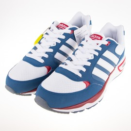 ADIDAS  Cloudfoam  NEO 舒適 記憶鞋墊 慢跑鞋 AQ1325