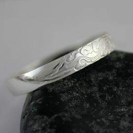Y115 飾品銅鍍銀手鐲 光面開口鍍銀手鐲寬面飾品女士