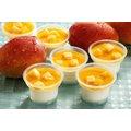 芒果奶酪8入