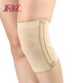 愛民 WS~704 8 4吋交叉護膝 膚色 隻