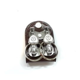 水牛牌 皮帶 鑰匙扣/鑰匙圈