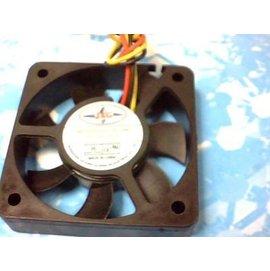新竹市 顯卡/顯示卡 DC12V 5X5CM/3針 靜音風扇 /散熱器 **5吋** [FFN-00009]