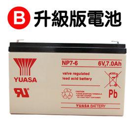 聰明媽咪~B升級改裝電池^( 電動機車摩托車 ^)