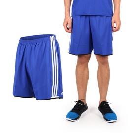 ADIDAS 男運動短褲(愛迪達 慢跑 路跑 休閒 健身【04351085】≡排汗專家≡