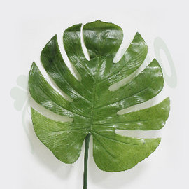 ~ 造花~ ~人造植物~^~350大電信蘭葉^~~蓬萊蕉花藝  仿真 樹葉枝 葉材 插花