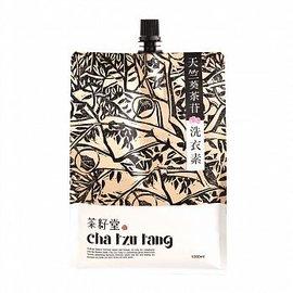 茶籽堂 天竺葵茶苷洗衣素補充包 1000ml 袋