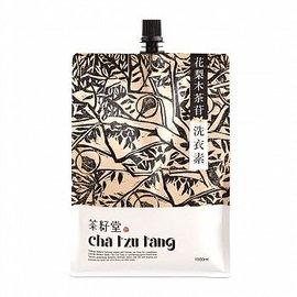 茶籽堂 花梨木茶苷洗衣素補充包 1000ml 袋