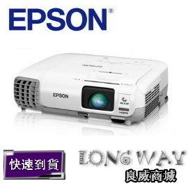 LINE ^~ EPSON EB~W29 寬銀幕簡報投影機 貨 流明度 3000 ANSI