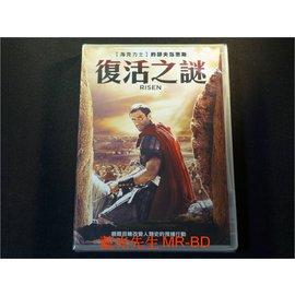 ^~DVD^~ ~ 復活之謎 Risen ^( 得利 貨 ^) ~~ 終極勝利 ~約瑟夫范