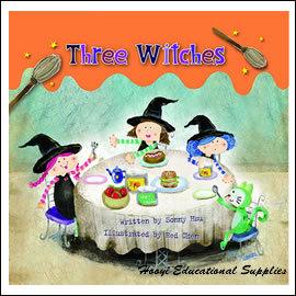 ~Love Acting 系列~Three Witches~1書1CD~^# 3