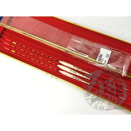 ◎百有釣具◎DARUMA 杜鵑 池釣浮標組 超值3入套組 (850486) 商品內容不含浮標盒