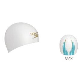 speedo 成人競技矽膠泳帽 Fastskin (SD808216A882)