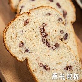 吐司 – 亞麻仁紅豆^(均採重量制^)1份290克4至5片