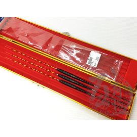 ◎百有釣具◎DARUMA 刀鋒3入 池釣浮標組 超值3入套組 (850461) 商品內容不含浮標盒