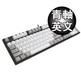缺^~硬派精璽^~ Ducky ONE 108鍵 PBT熱昇華鍵帽 機械式鍵盤^|黑蓋灰白