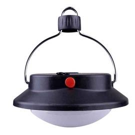 探險家露營帳篷㊣NT8503 SUBOOS薩博斯^(黑^)LED飛碟露營吊燈^(附S鉤^)