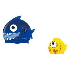 speedo 兒童矽膠泳帽 (SD8087690000A)