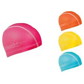 speedo 兒童合成泳帽 Pace (SD8720736526A)
