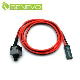 BENEVO桌上型電腦機殼電源POWER開關線  BPWR0050