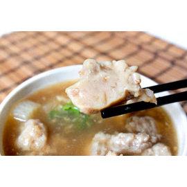^~甜間小巷^~ 鮮肉噴汁系列~生肉羹^(1斤 包^)