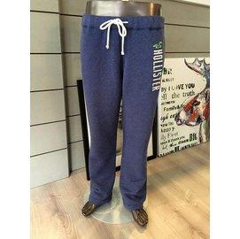 HCO HOLLISTER Classic Sweatpants 男生 藍色海鷗長棉褲~美