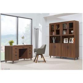 ~YC151~1~北歐4尺書桌