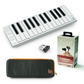 CME Xkey Air 最薄藍牙無線MIDI主控鍵盤 ^(25鍵^)