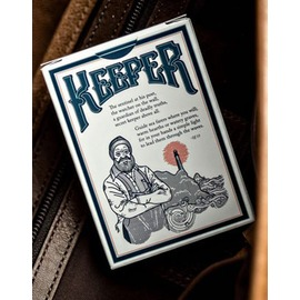 ~USPCC 撲克~KEEPERS DECK 管理者