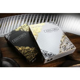 ~USPCC 撲克~MAGNA CARTA REBEL PLAYING CARDS WHI