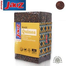 【JAUZ喬斯】黑藜麥QUINOA 1包  350公克